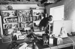 Steve Jobs Home Office