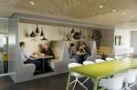 Drees & Sommer's Decentralized Stuttgart Offices